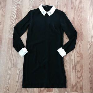 VICTORIA BECKHAM FOR TARGET Crepe Bunny Dress